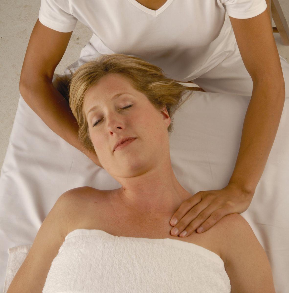 Angela Buchanan - local massage therapist, Rockwall, Texas