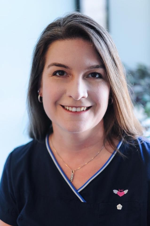 Angela Buchanan, Buchanan Massage, Rockwall Texas 75087
